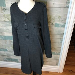 JCrew dress size L